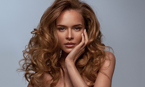 Hair extensions Milton Keynes keratin